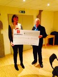 Remise-cheque-Stemm vd strooss 20140327